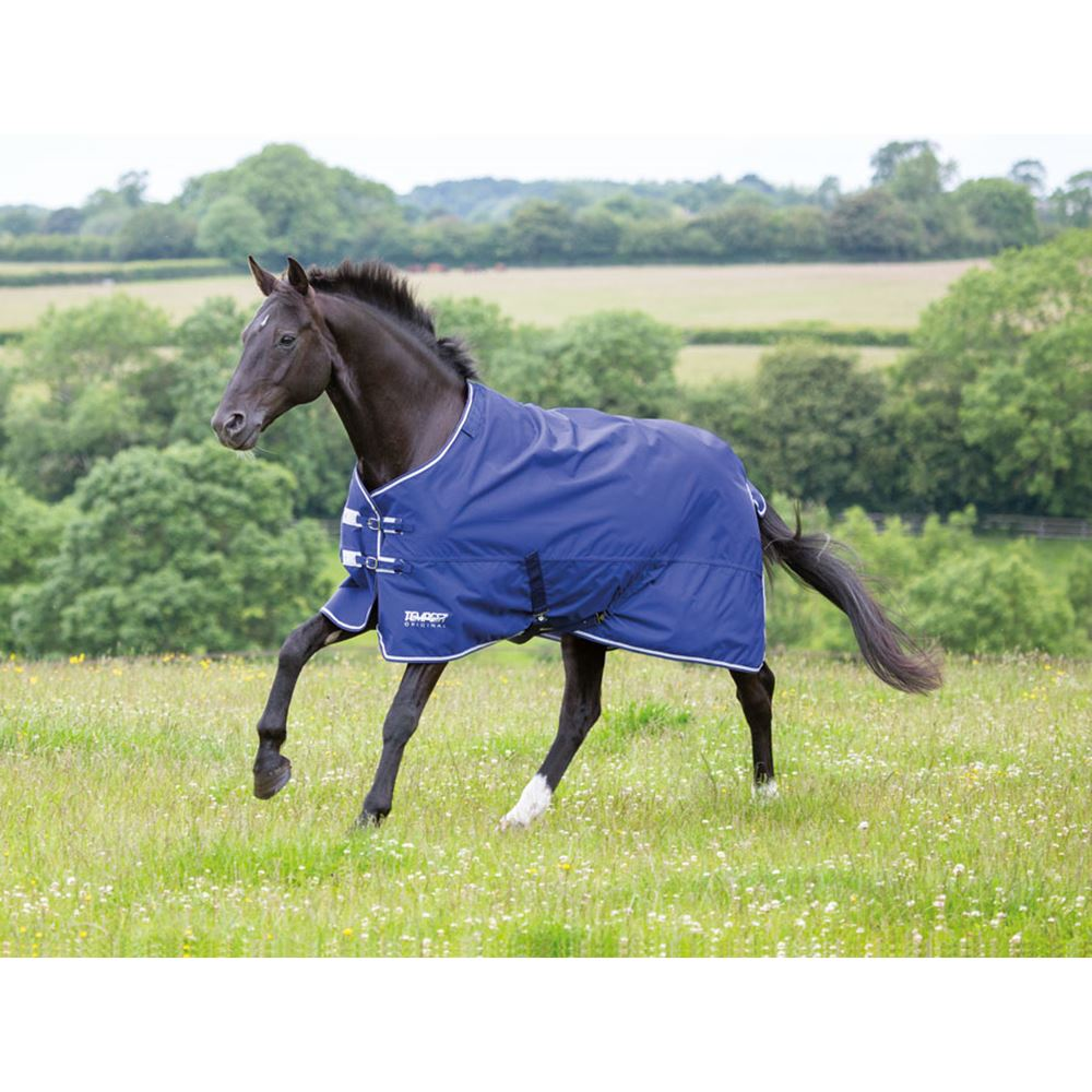 Shires For One Stop Tempest Original Lite Turnout Sheet 600D Waterproof