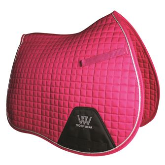 Woof Wear Contour General Purpose Saddle Cloth (Full)