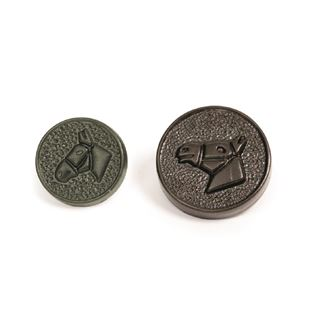 Shires Spare buttons for Huntingdon/Saratoga Jackets