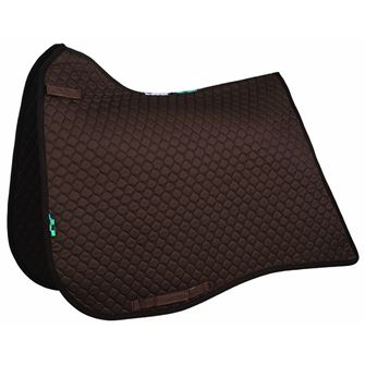Griffin Nuumed HiWither Dressage Fishtail Saddlepad