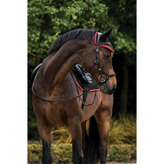 Horseware Rambo Air Tech Ear Net