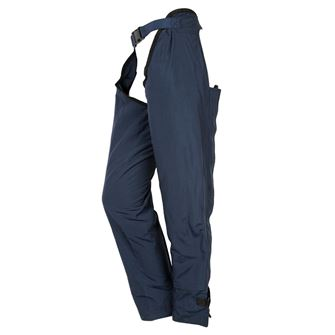 Dublin Waterproof Nylon Full Riding Chaps