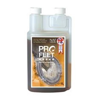 NAF Five Star Pro Feet Liquid 1 Ltr