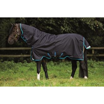 Horseware Amigo Bravo 12 Turnout All in One 400g