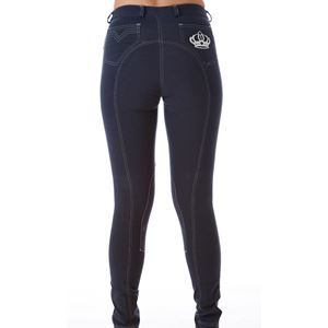 Sherwood Forest Bramble Ladies Denim Riding Jeggings