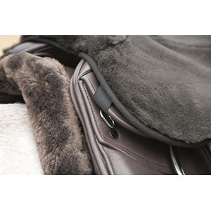 Shires Performance SupaFleece Dressage Saddlecloth