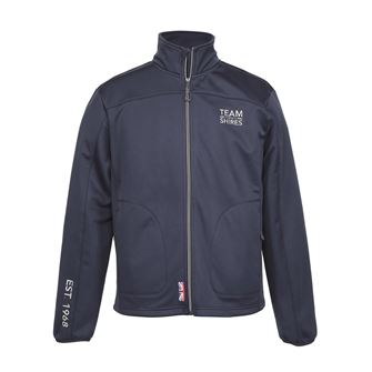 Shires Gents Team Softshell Fleece