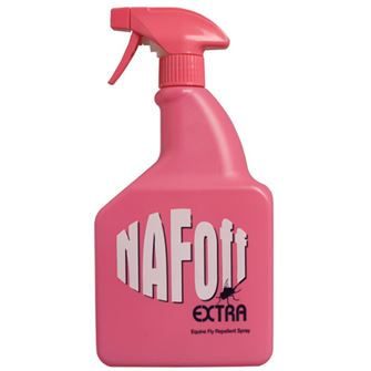 Naf Off Extra Fly Spray 750ml