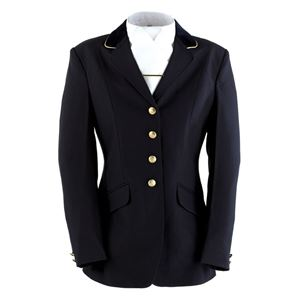 Dublin Ladies Ashby Show Jacket