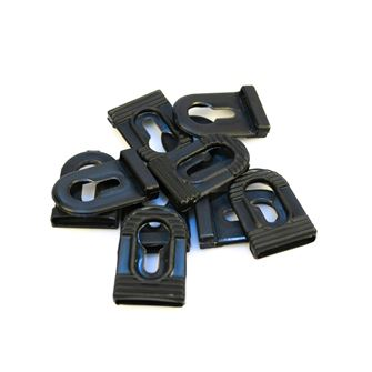 Easyboot Fury Pastern Strap Locks (pack of 10)