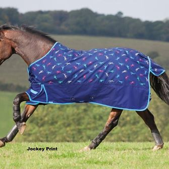 Shires Highlander Original Lite Turnout Rug *Special Offer*