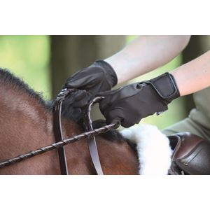 Shires Performance Adults Super Cool Competition Gloves