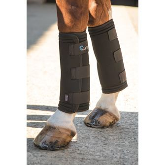 Shires ARMA Therapeutic Hot/Cold Relief Boots