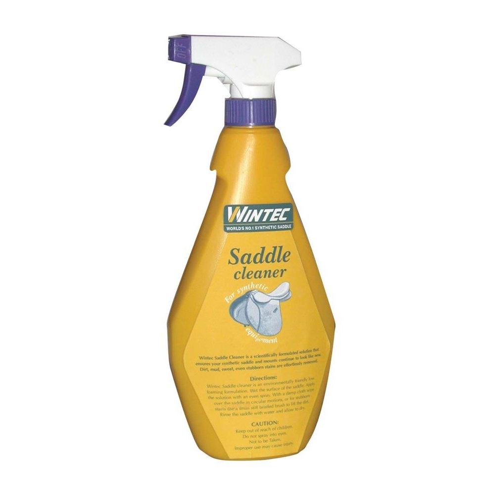 Wintec Saddle Cleaner Spray