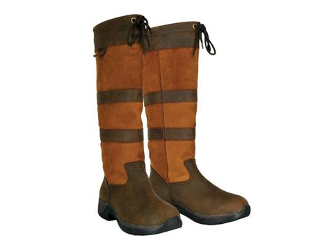Dublin River Tall Boots Original