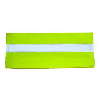 Equisafety Reflective Nose Band