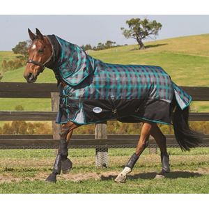 Weatherbeeta Freestyle 1200d Detach a Neck Heavy Turnout Rug