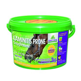 Global Herbs Laminitis Prone Supplement 1 kg