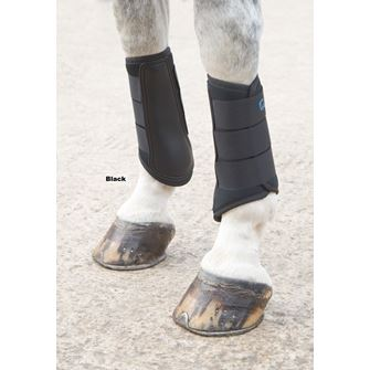 Shires ARMA Neoprene Brushing Boots