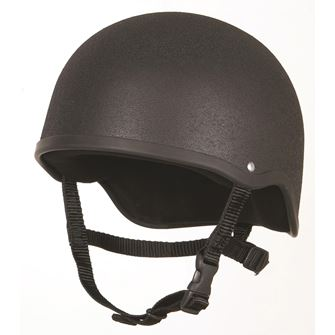 Champion Junior Plus Riding Helmet