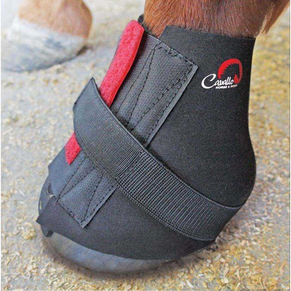 Cavallo Pastern Wraps For Cavallo Simple Hoof Boots