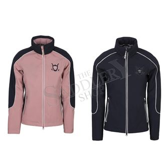 Horseware Polo Collection Ladies Eliza Waterproof Softshell