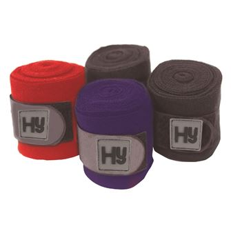 Hy Stable Bandages Set of 4