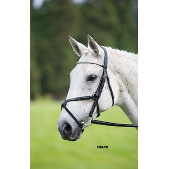 Shires Aviemore Diamante Grackle Bridle