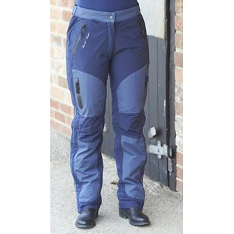 Mark Todd Reinga Waterproof Riding Over Trousers