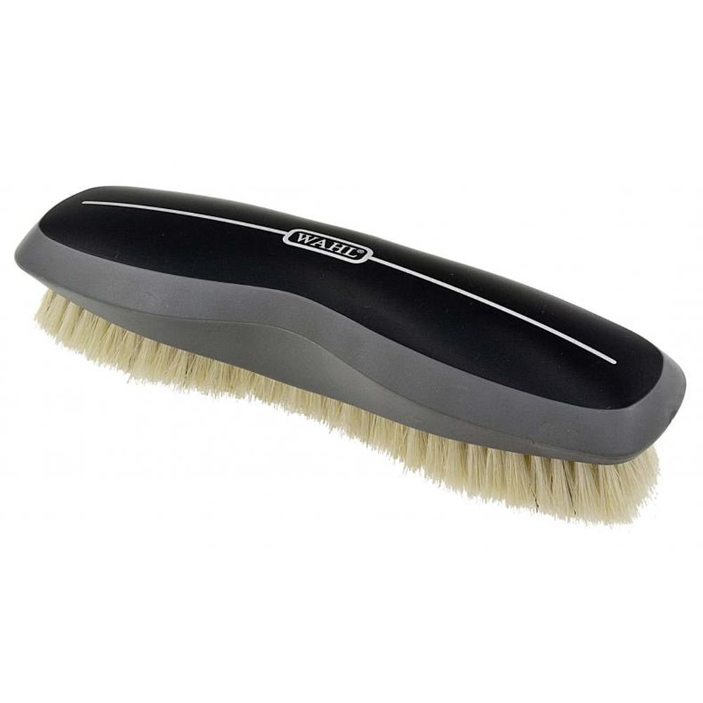 Shires Wahl Soft Body Brush
