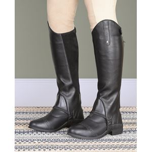 Shires Moretta Synthetic Gaiters Childs