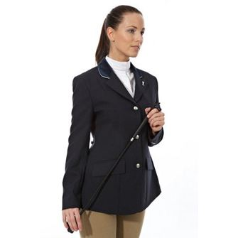 Sherwood Forest Perlino Ladies Show Jacket *Special Offer*