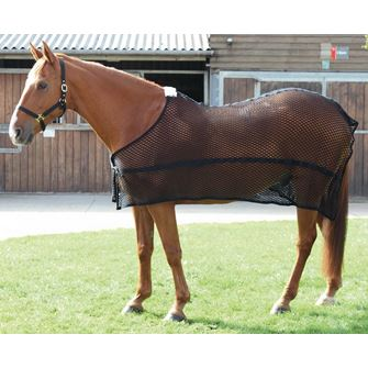 Shires Lambourne Traditional Anti Sweat Rug