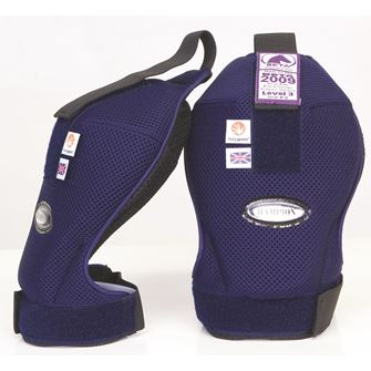 Champion Guardian Shoulder Protectors (Childs)