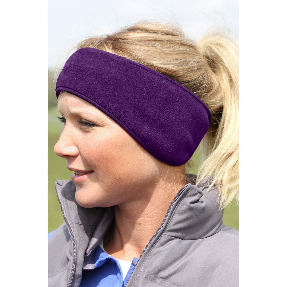 Mark Todd Headband Earwarmer