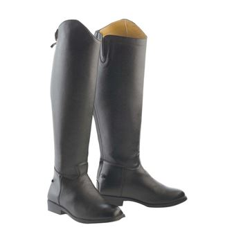 Saxon Equileather Dress Tall Boots (sizes UK4 - UK5)