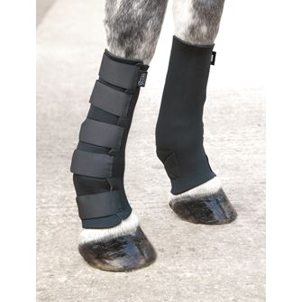 Shires Neoprene Mud Socks