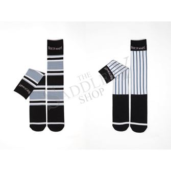 Horseware Polo Collection Ladies 2 Pack Show Socks