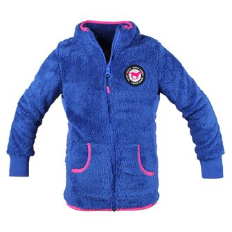 Red Horse Umnak Childrens Fleece