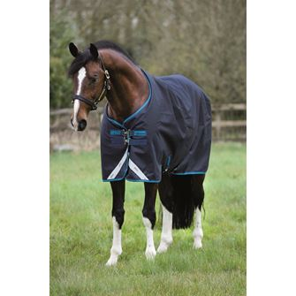 Horseware Amigo Bravo 12 Original Medium/Lite Turnout 100g