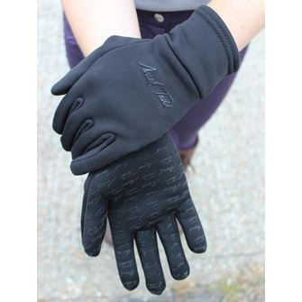 Mark Todd Winter Grip Fleece Gloves
