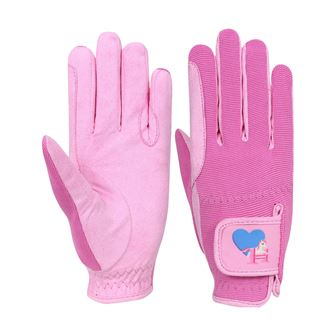 Little Rider Little Show Pony Riding Gloves