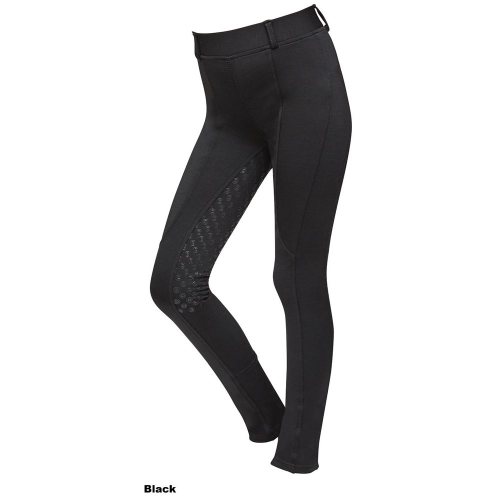 Dublin Child's Performance Cool-It Gel Riding Tights