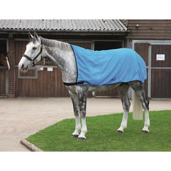 Shires Equi Cool Down Body Wrap