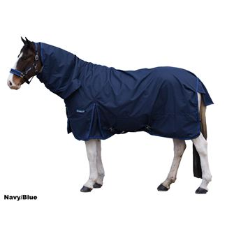 Loveson Turnout Rug 0g All-In-One