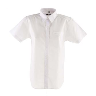 Dublin Childs Short Sleeved Tie Collar Show Shirt