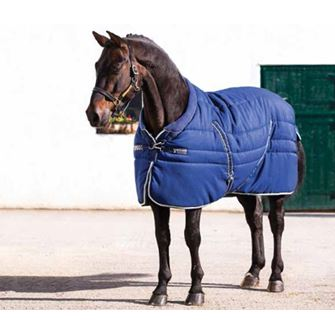 "Horseware Rambo Cosy Stable Rug 400g 6'0"" to 7'3"""