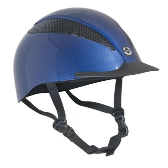 Champion Air-Tech Deluxe Adults Riding Helmet (Small)