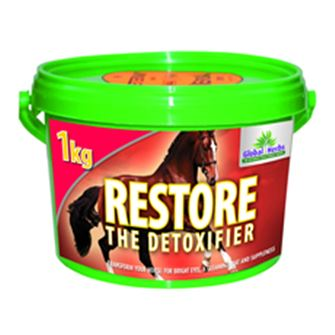 Global Herbs Restore 1 Kg