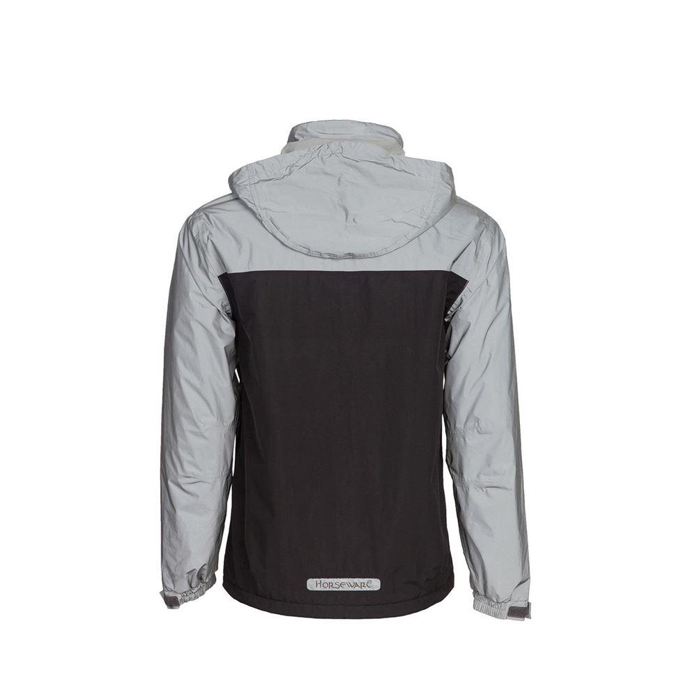 Horseware Unisex Reflective Corrib Jacket